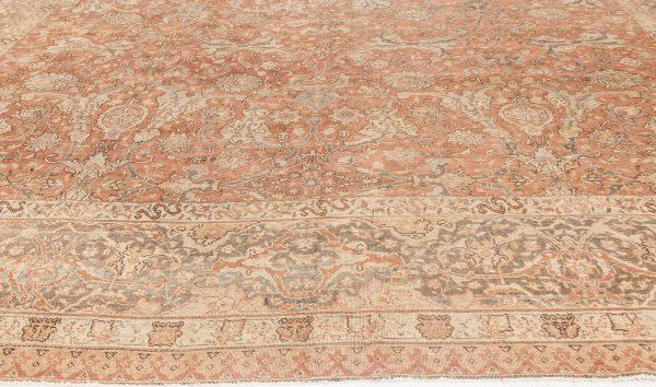Antique Persian Tabriz Rug BB6592