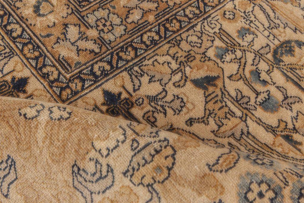 Antique Persian Tabriz Rug BB6605