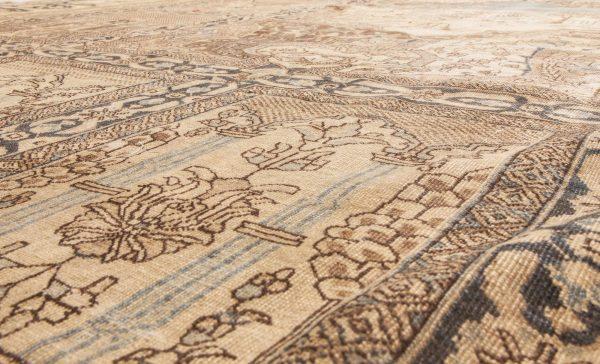 Antique Persian Tabriz Rug BB6607