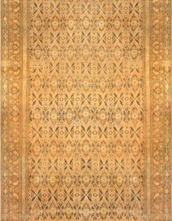Tapete vintage persa Khorassan BB6702