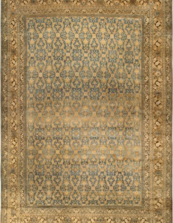 Antique Persian Khorassan (size adjusted) BB6759