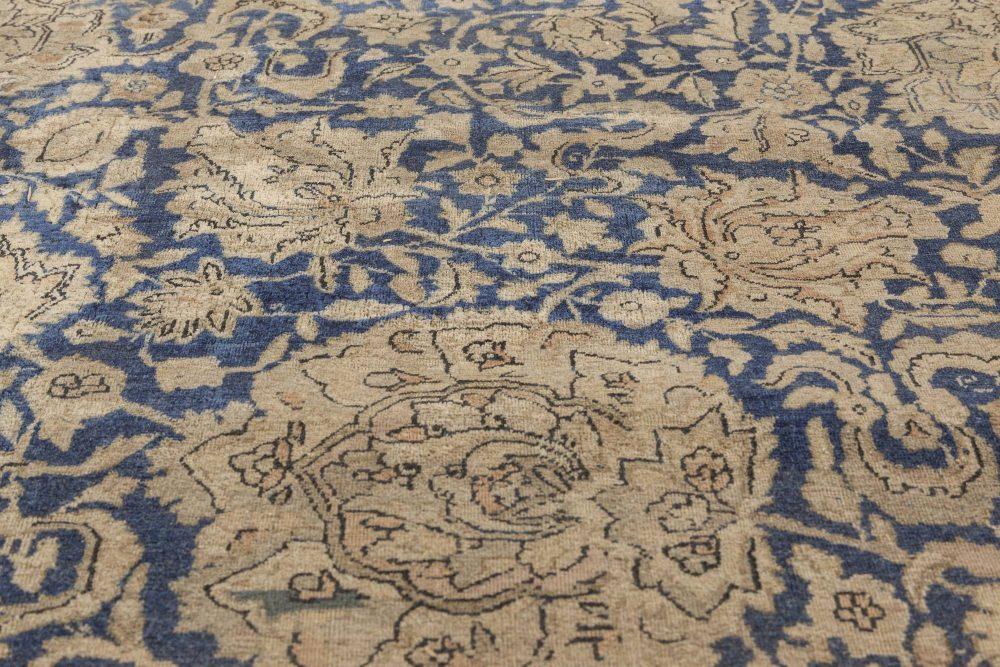 Oversized Antique Persian Kirman Rug BB6698