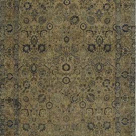 Antique Persian Tabriz Carpet BB6703
