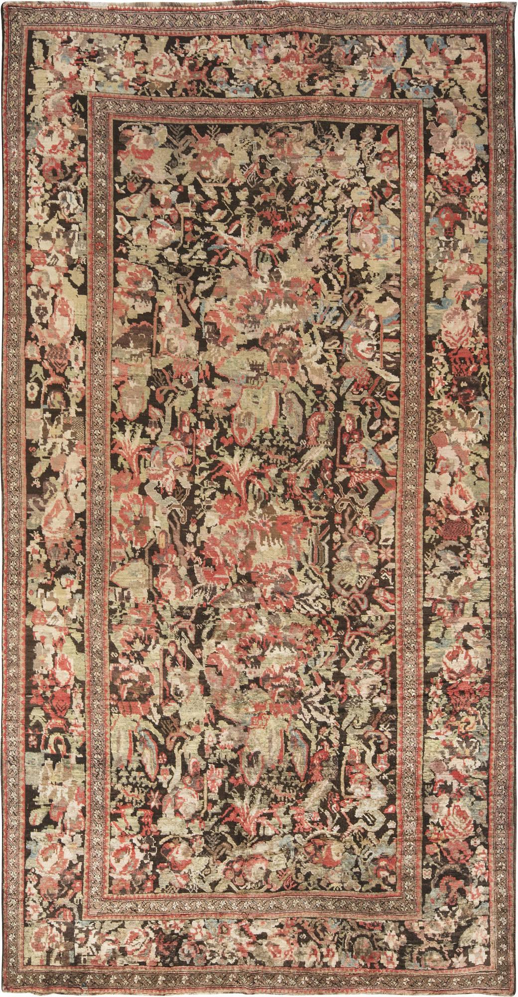Antique Karabagh Carpet BB6621