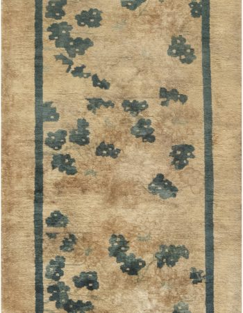 Antique Chinese Runner (size adjusted) BB6867