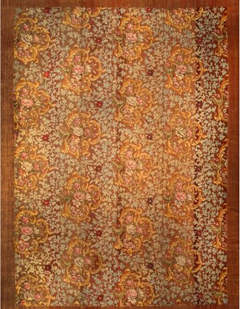 Antique Bessarabian Carpet BB6712