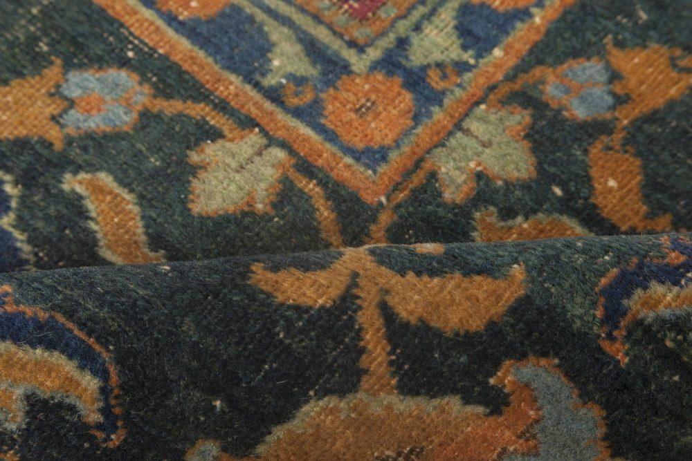 Antique Esfahan Rug BB6480
