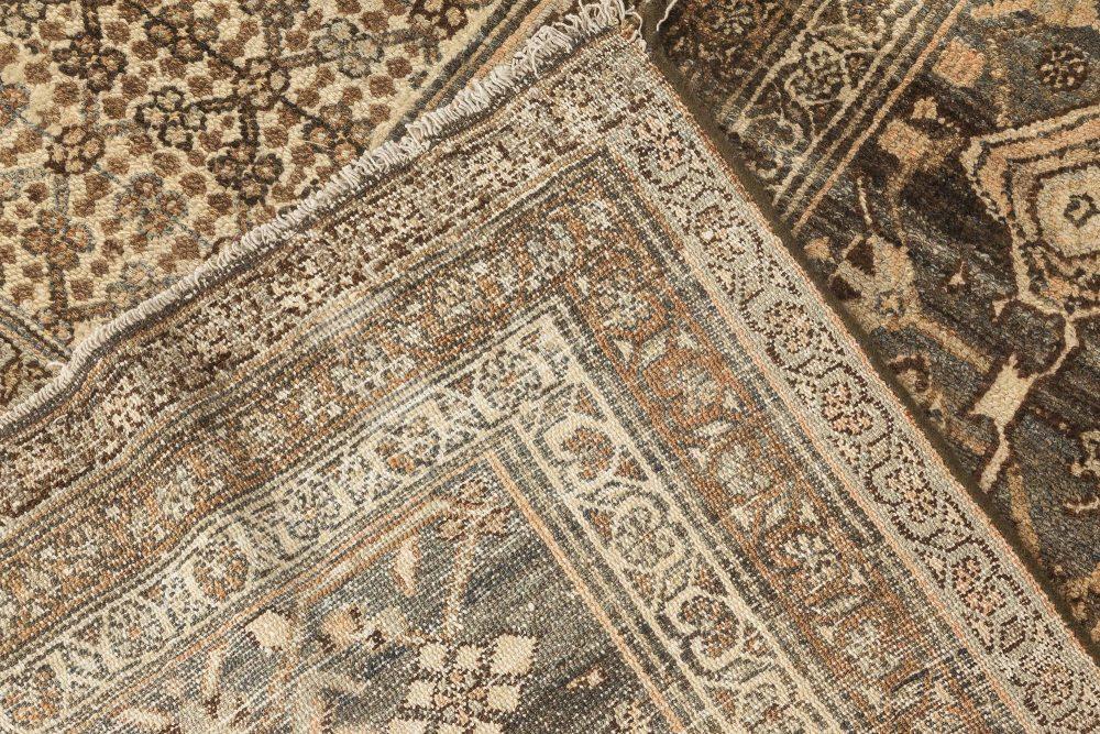 Antique Persian Hamadan Rug BB6714