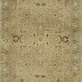 Antique Persian Khorassan Rug BB6826