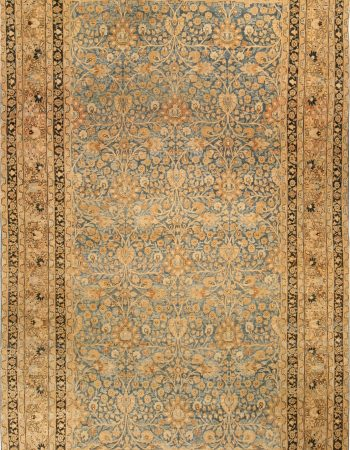 Vintage Persian Meshad Carpet BB6737