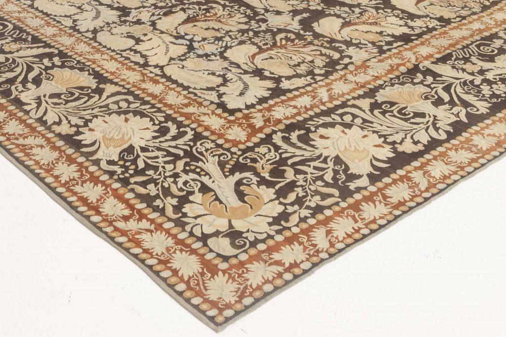 Antique Bessarabian Carpet BB6685