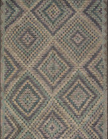 Kilim marroquí BB6868