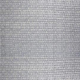 Oversized Pacific Pebbles Handmade Silk and Wool Rug N11814