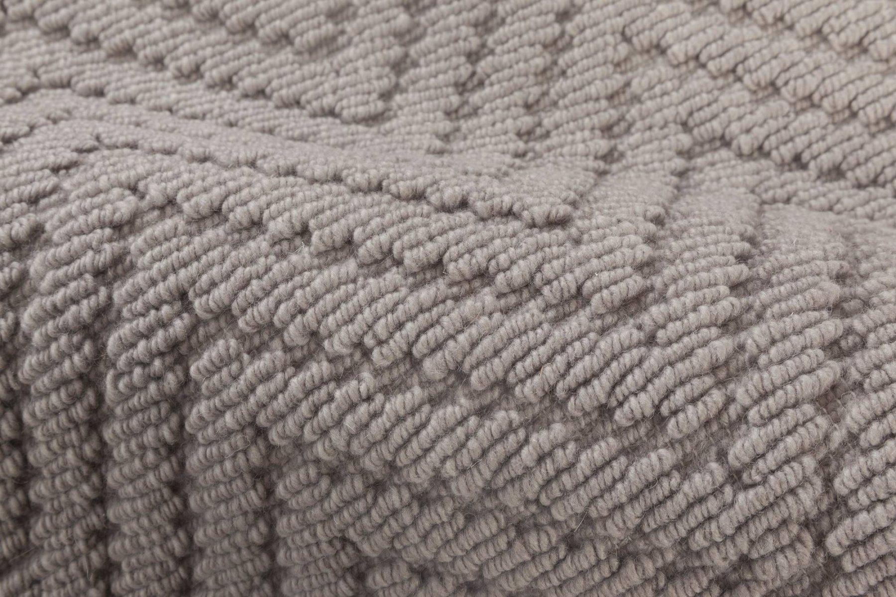 Bauer Collection  Herringbone design Geometric Rug I N11836