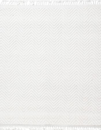 Bauer Collection  Herringbone Design   Rug II N11838