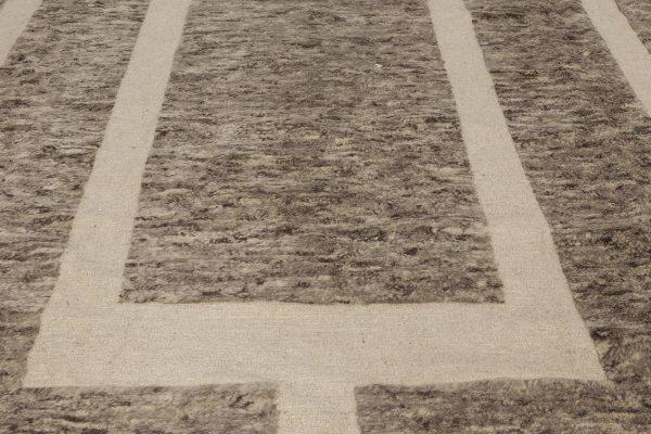 MONUMENTAL II Geometric Carpet N11806