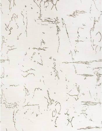 Over-sized Indefinite Contemporary Rug N11766