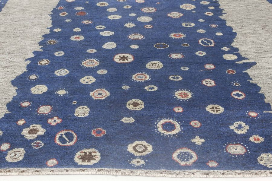 Flen Swedish Inspired Pile Rug N11815