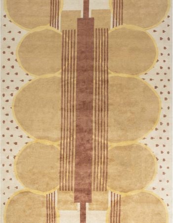 Over-sized ArviKa Deco Rug N11817