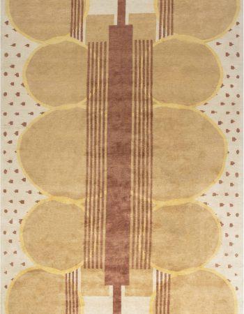 超大ArviKa裝飾地毯N11817