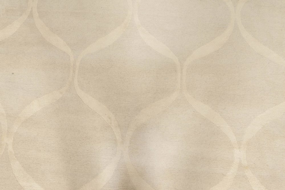 Oversized CONTEMPORARY RUG N11278