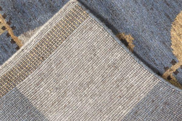 Solna Swedish Inspired Pile Rug N11816
