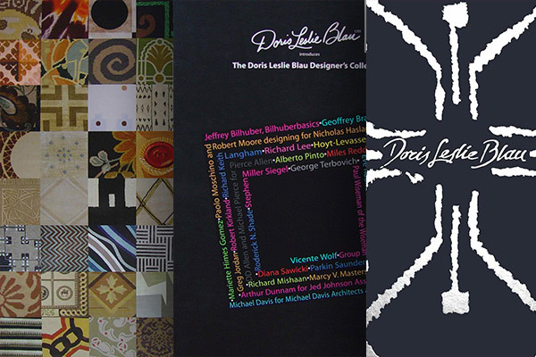 Past Catalogs – Contemporary Rugs