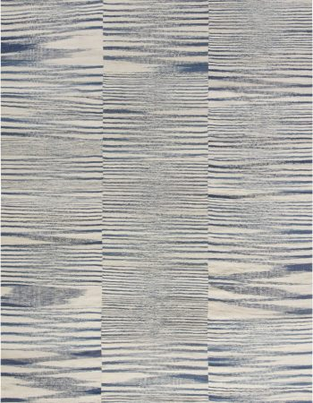CONTEMPORÂNEO FLAT WATER RUG N11786