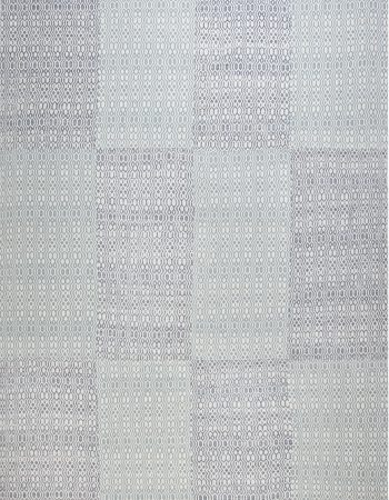 CONTEMPORARY FLAT WEAVE RUG N11850