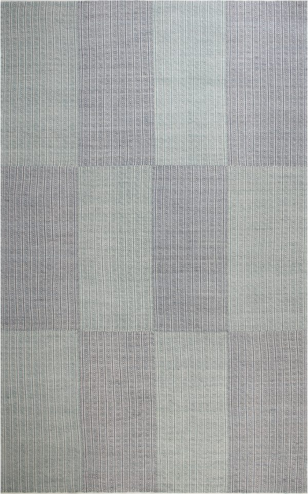 CONTEMPORÂNEO FLAT WATER RUG N11851