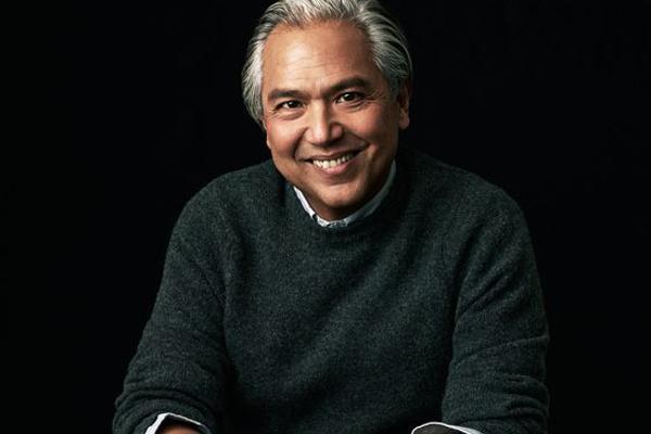 Daniel Romualdez
