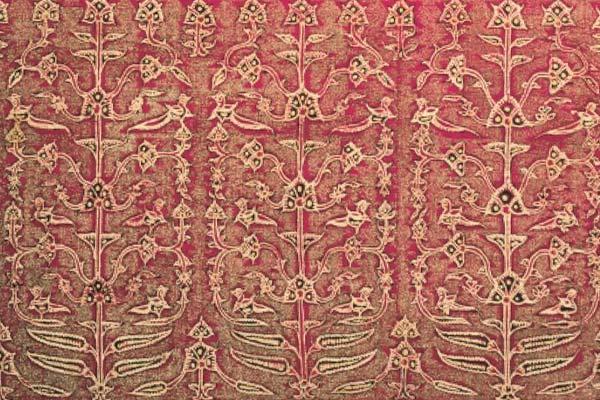 A Karuppur Sari