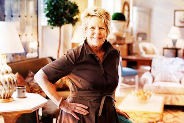 Doris Leslie Blau Gallery