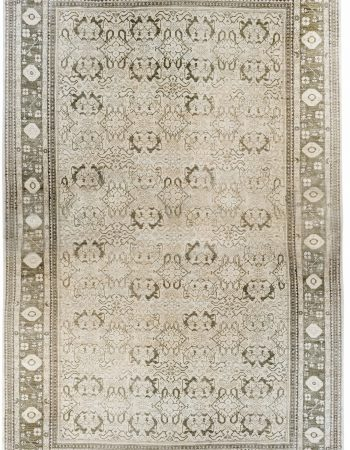 Oversized   Contemporary Oushak  Rug. N11826