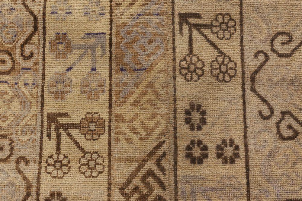 Samarkand Runner Fragment N11622