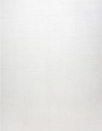 Übergroßer moderner Angora-Teppich N11860