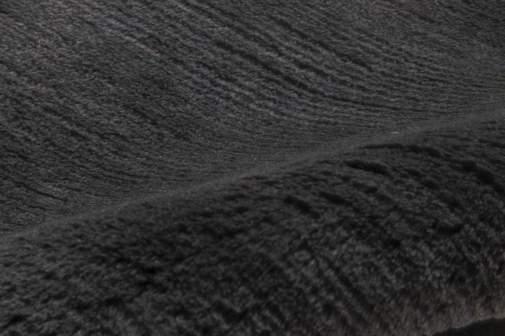 Modern Mohair Rug. N11820