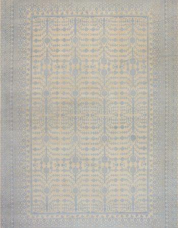 Samarkand Rug. N11849