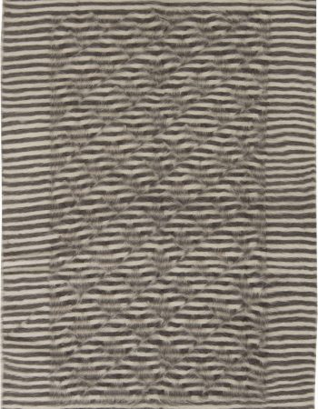 Taurus Collection Geometric Rug N11796