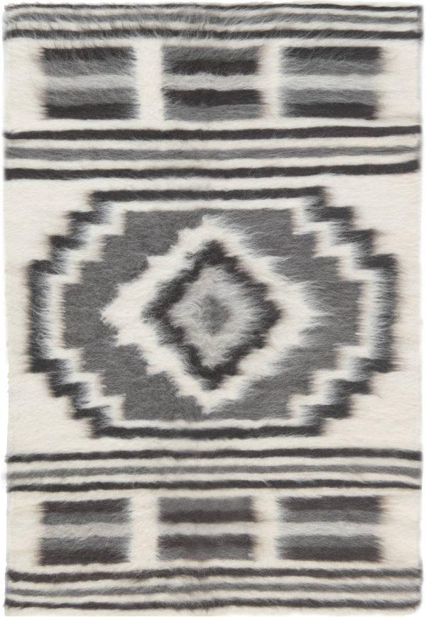 STAMVERBAND  VII Geometric Rug N11833