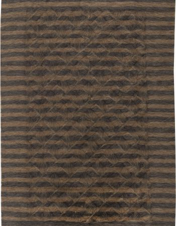 Greek Key Design Rug N11503