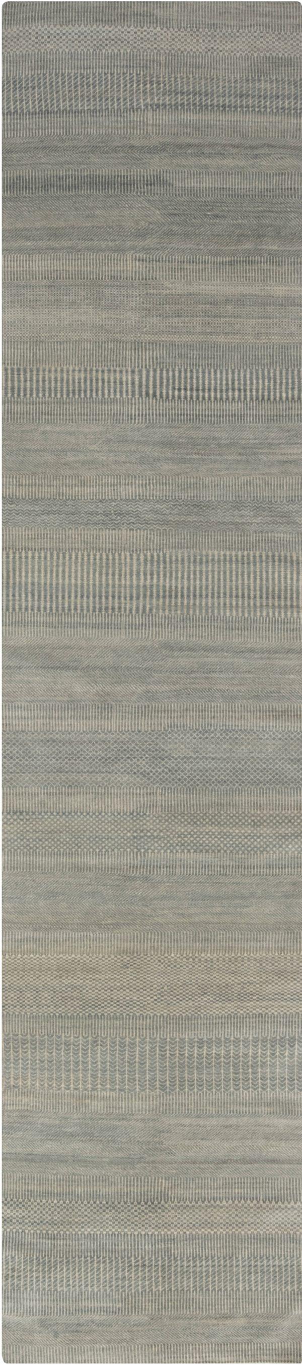 Corredor de tejido plano contemporáneo N11771