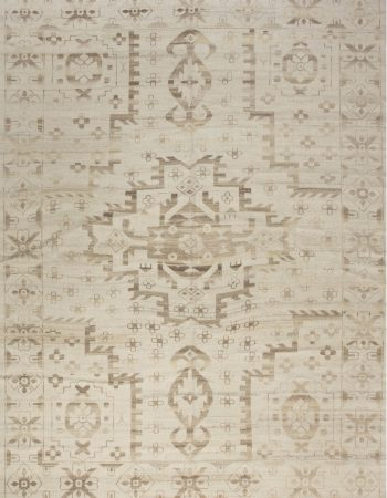 TRADITIONAL ORIENTAL INSPIRED RUG N11804