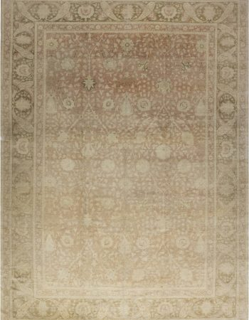 Traditional Oriental Inspired Rug N11760