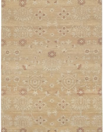 TRADITIONAL ORIENTAL INSPIRED RUNNER N11789