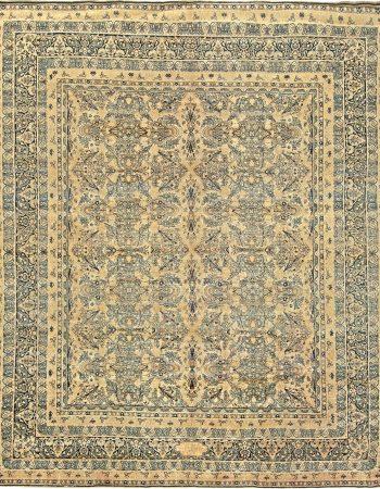 Antique Persian Kirman Rug BB6819