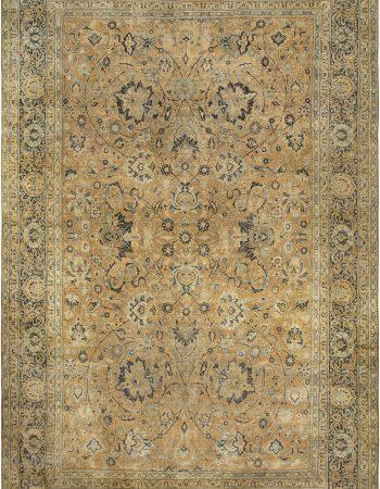 Antique Persian Kirman Rug BB6790