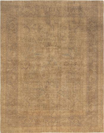 Antique Turkish Sivas Rug BB6609