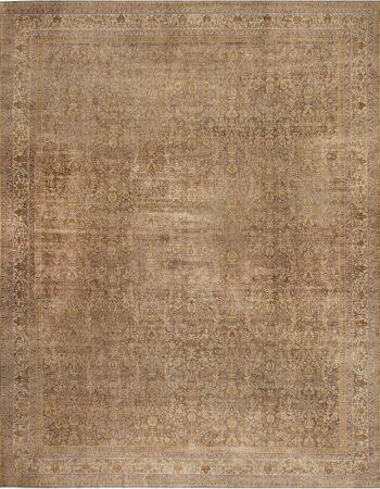 Over-sized  Antique Turkish Sivas Rug. BB6893