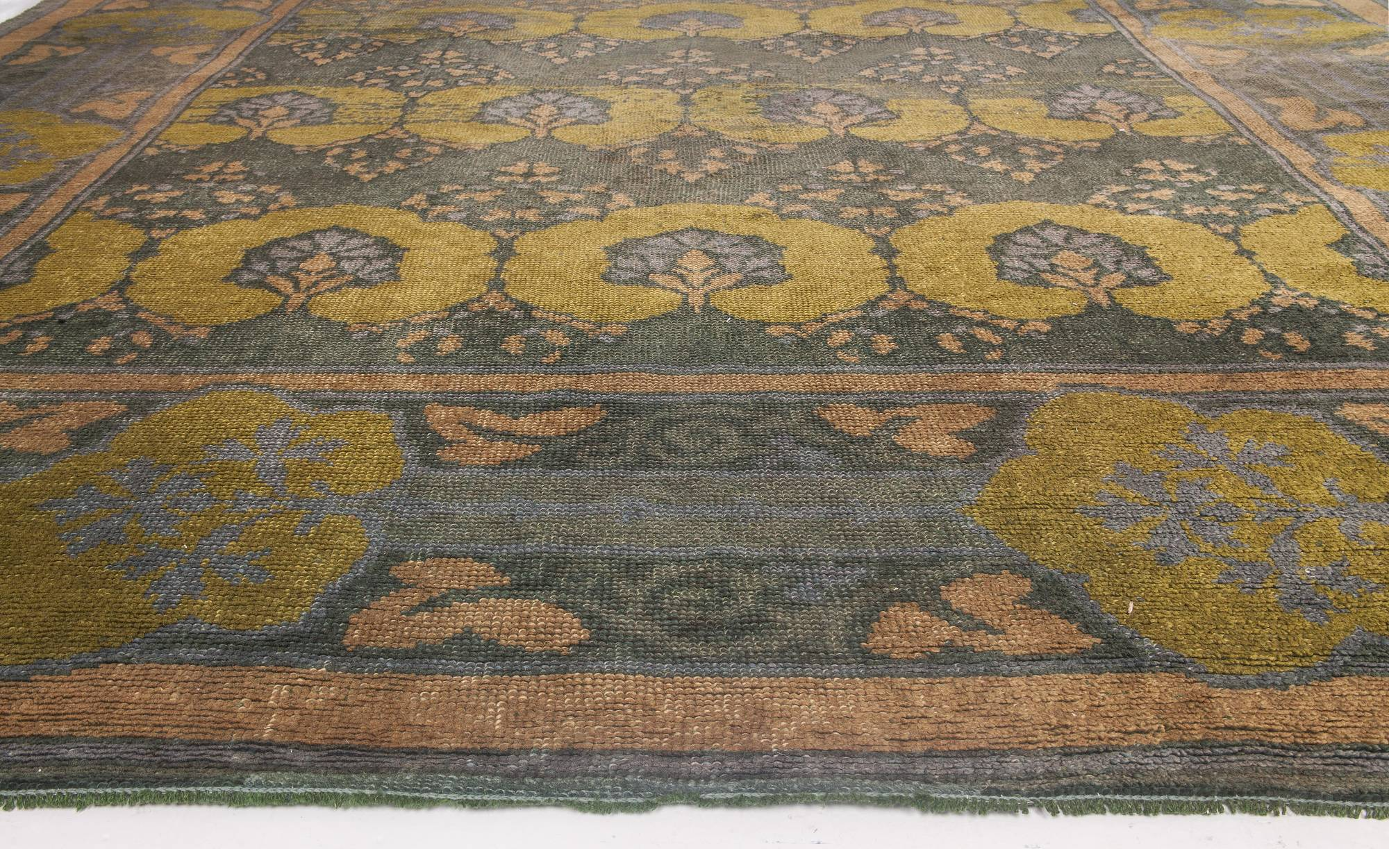 Donegal Carpet By C F A Voysey Quot Glenmure Quot Bb6584 By Doris